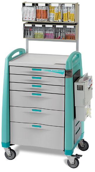 Treatment & Procedure Carts