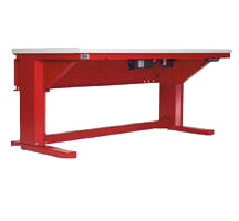 electronic adjust Work Bench