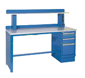 stationary Work Bench