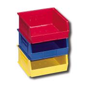 plastic storage bins - Plastic Stackable Bins