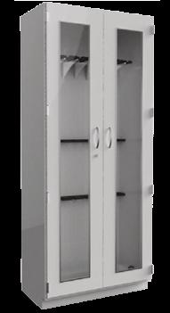DSI Storage Cabinet